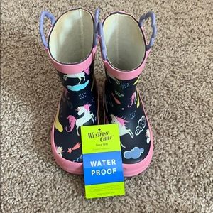 Western Chief Water Proof Rain boots